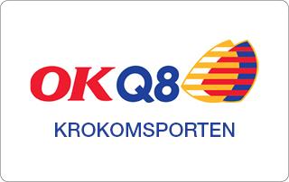 OK/Q8 Krokom