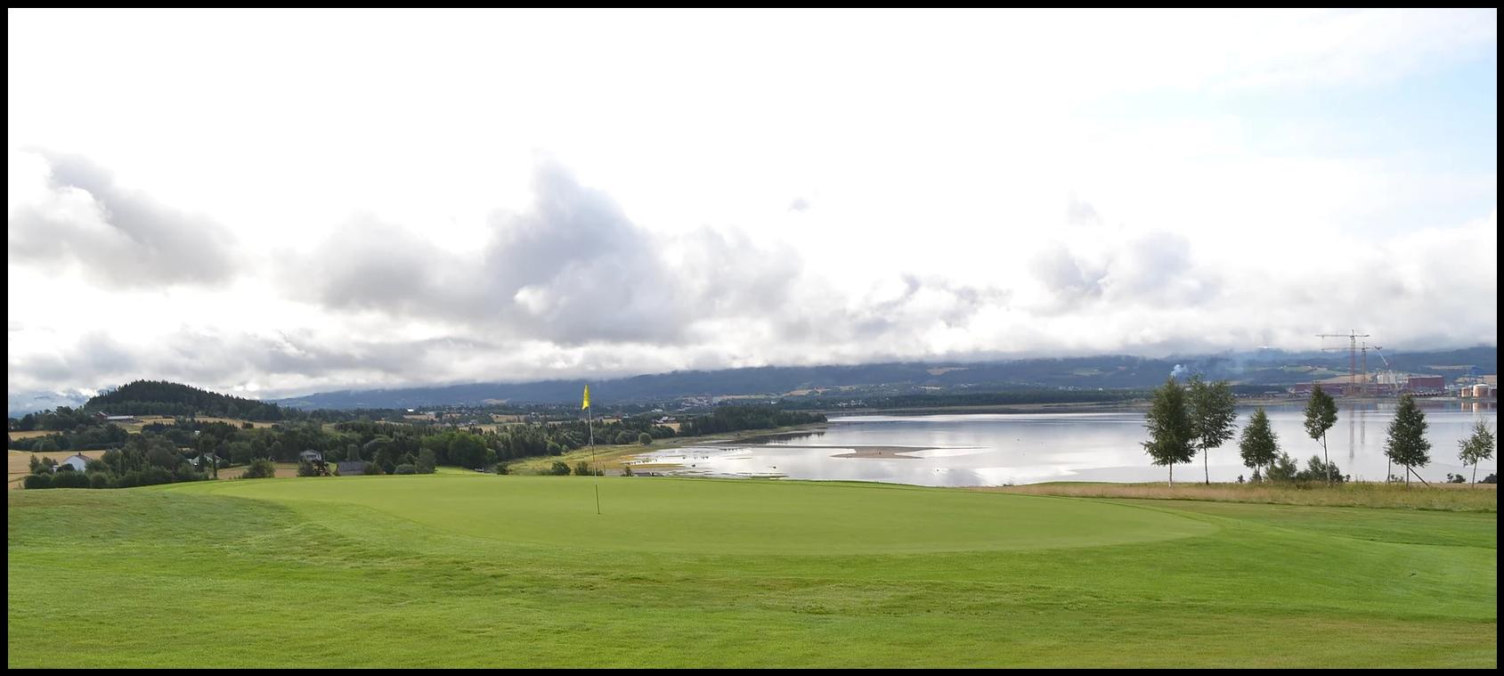 Stiklestad Golf