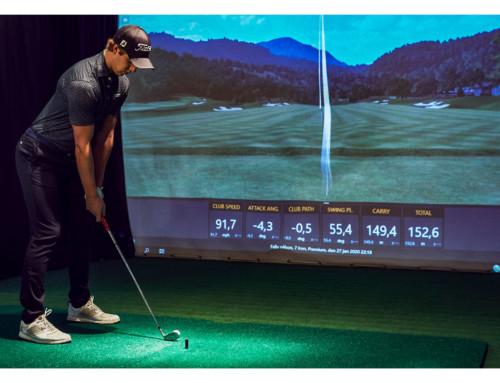 Östersund Indoor Golf
