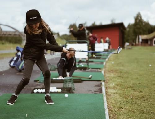 Juniorträning